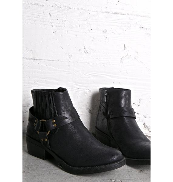 Beryl Ankle Boots