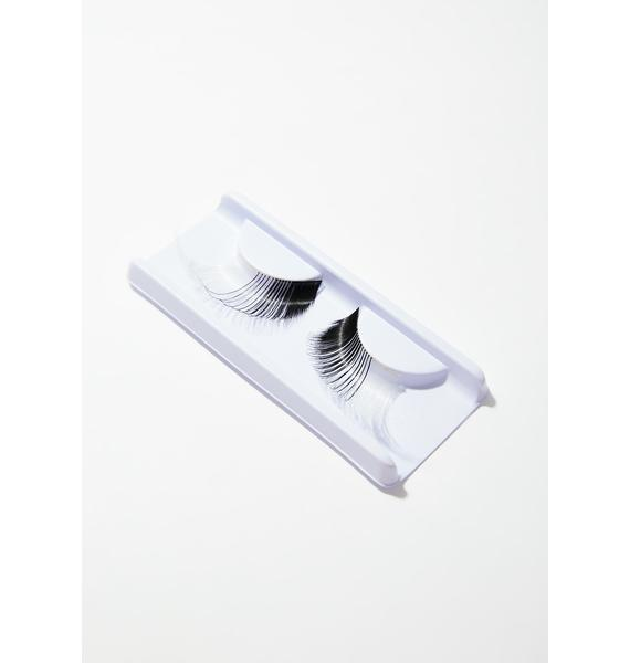 NYX  Monotone Special Effect Lashes