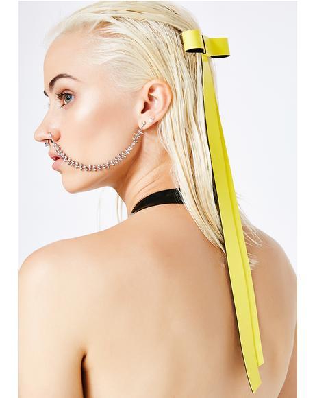 Deadly Hair Ribbons