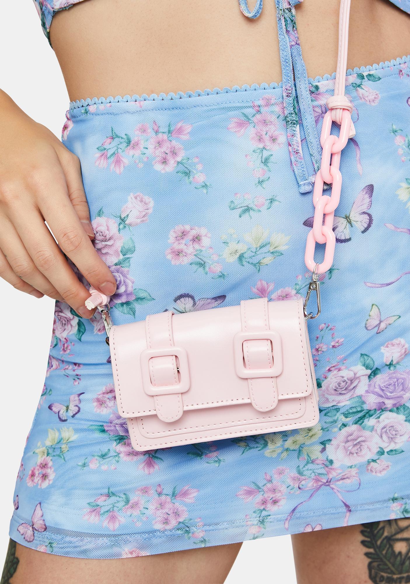 Sweet My Mini Me Crossbody Bag