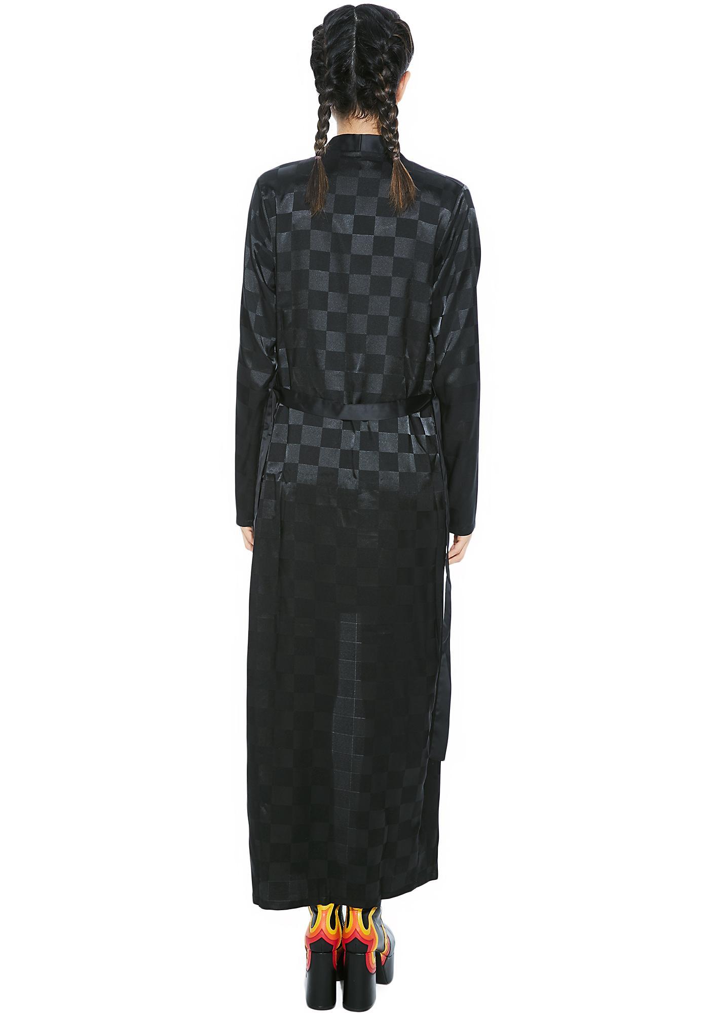 Check This Robe