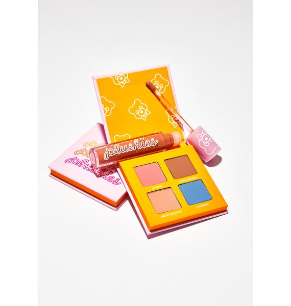 Lime Crime Sweet Blends Plushies Sheer Pigment