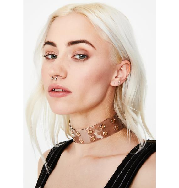 Smoke Fun House Choker