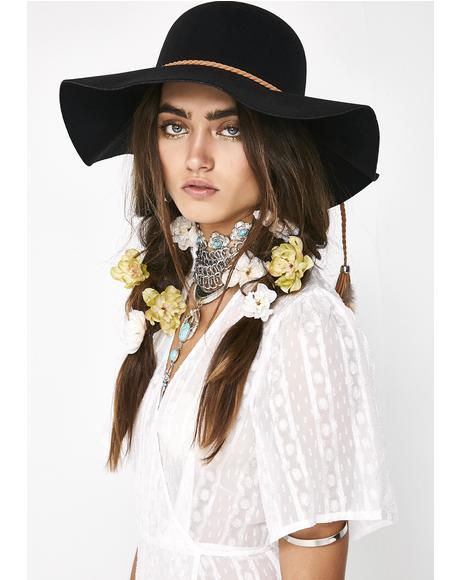 Desert Wanderer Floppy Hat