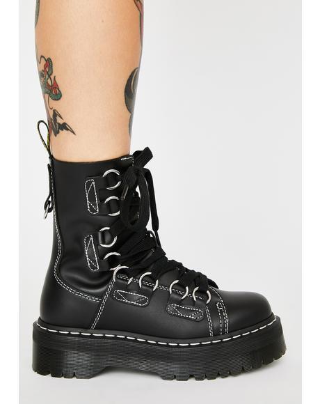 Jadon XL Boots