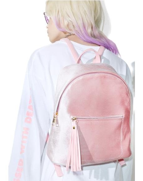Endless Love Mini Backpack