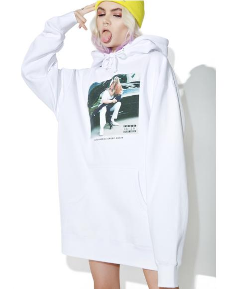 Daddy's Girl Hoodie