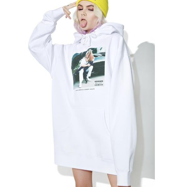 Creep Street Daddy's Girl Hoodie
