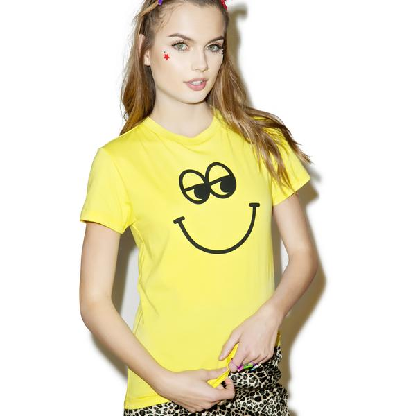 Lazy Oaf Oh Hey T-Shirt