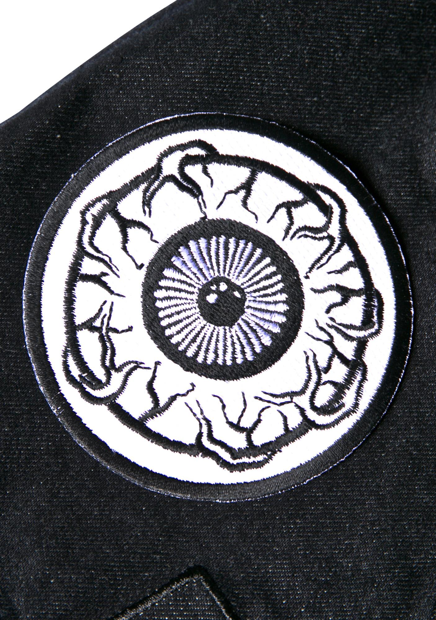 Killstar Eyeball Patch
