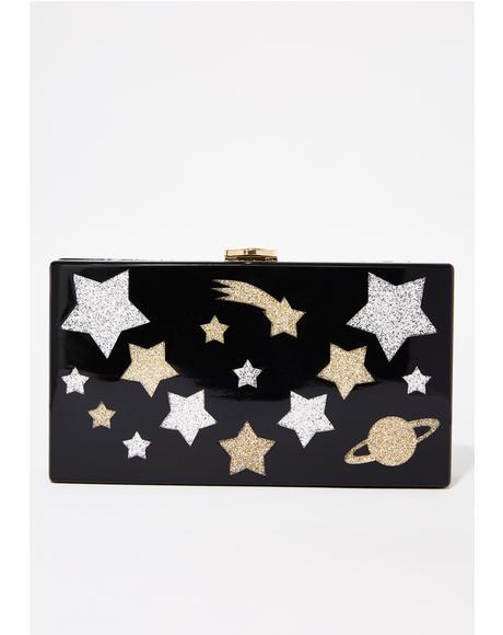 Oh My Starz Crossbody Bag