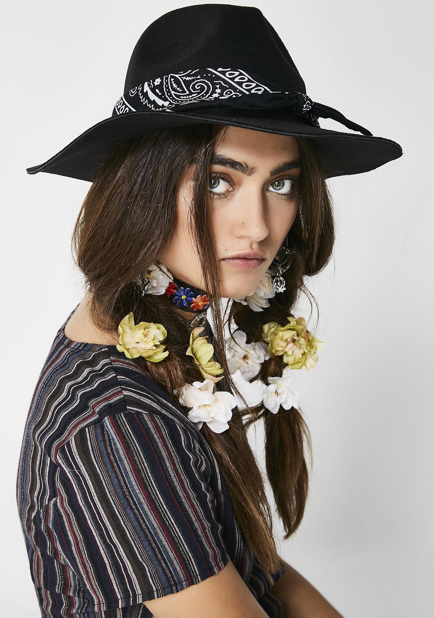 More To Explore Bandana Hat