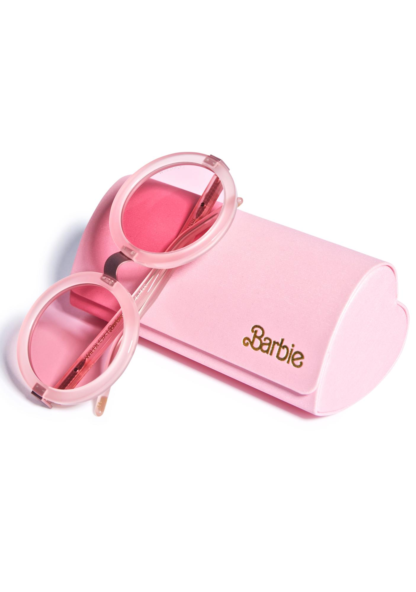Wildfox Couture Malibu Barbie Sunglasses