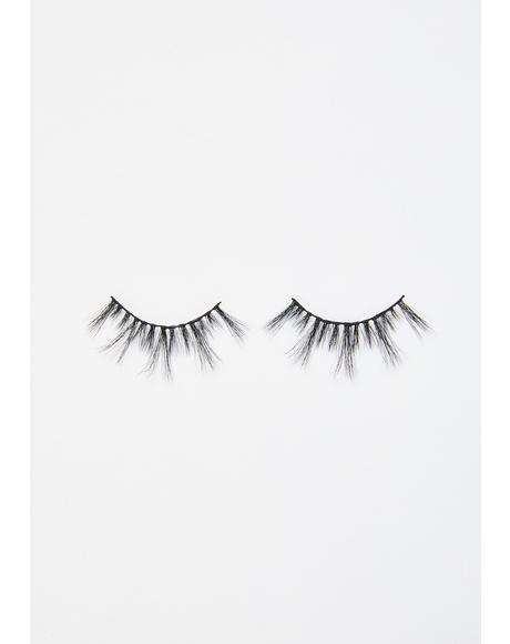 Blades False Lashes
