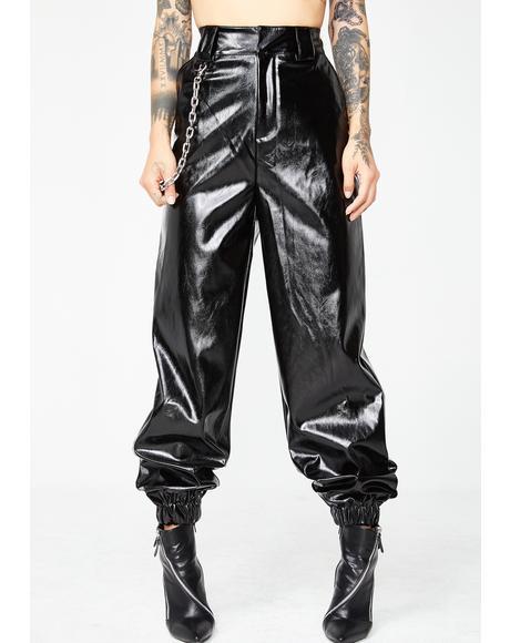 PVC Cobain Pants