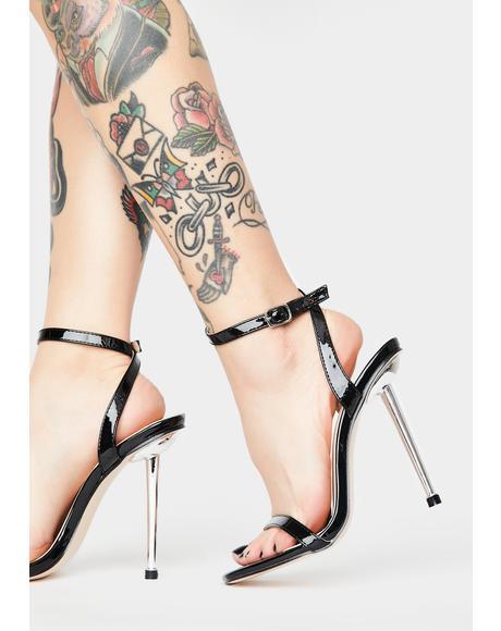 Betray Stiletto Heels