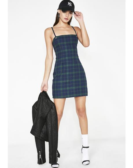 Zanda Dress