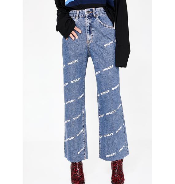 The Ragged Priest Joy Jeans