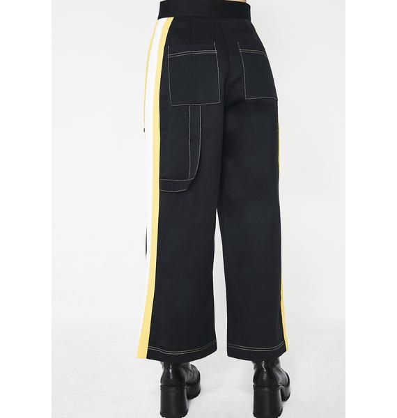 The Ragged Priest Flip Pants