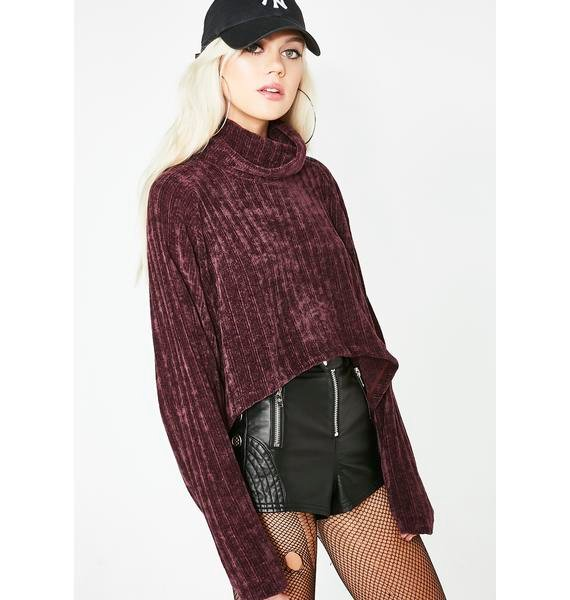 Motel Evie Sweater