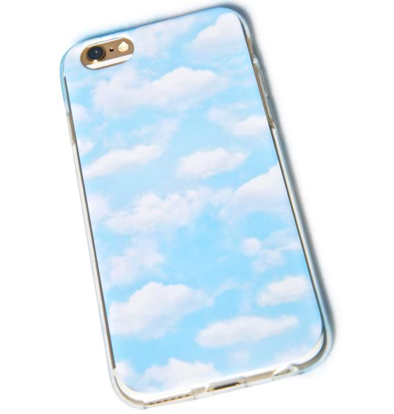 Local Heroes Clouds iPhone 6 Case
