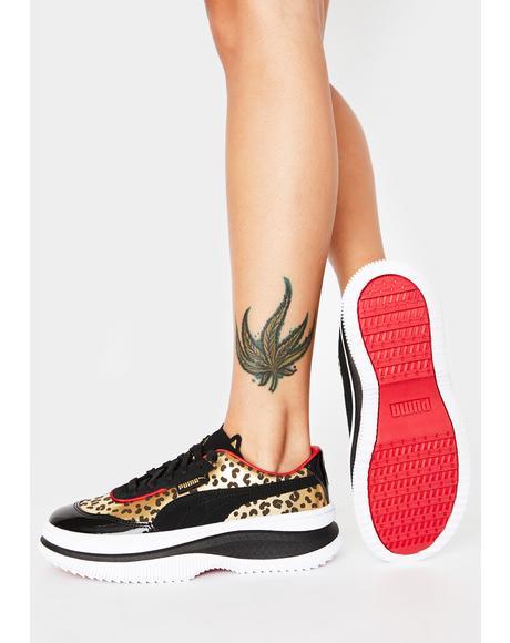 Deva Charlotte Sneakers