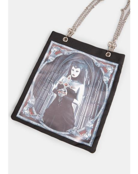 Unholy Communion Tote Bag