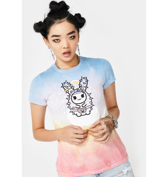 Tokidoki Kawaii Bunny Tee