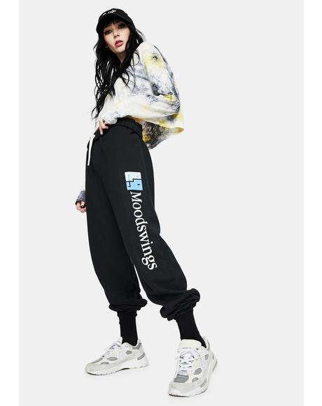 Operating System Jogger Sweatpants