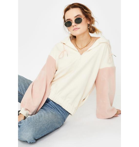 ZYA Snugglepot Pullover Hoodie