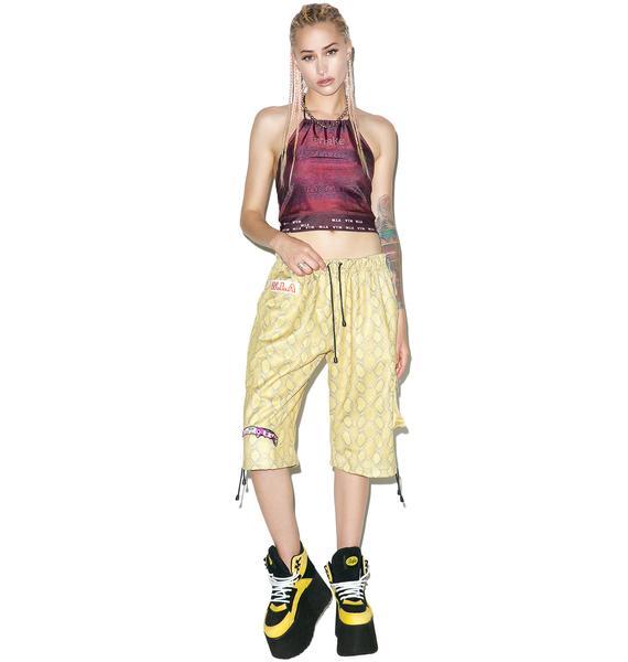 W.I.A Farfala Shorts