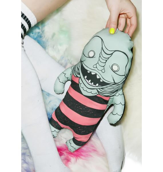 Pickled Punks Sea Creature Plush
