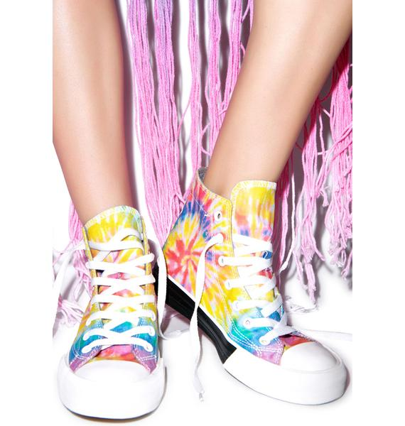 UNIF Blotter Highs