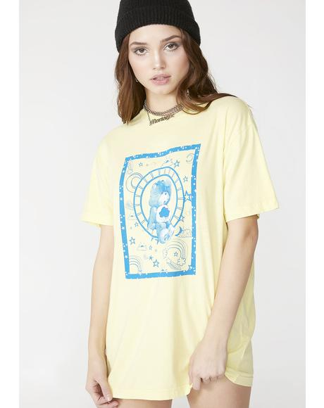 Celestial Club Graphic Tee