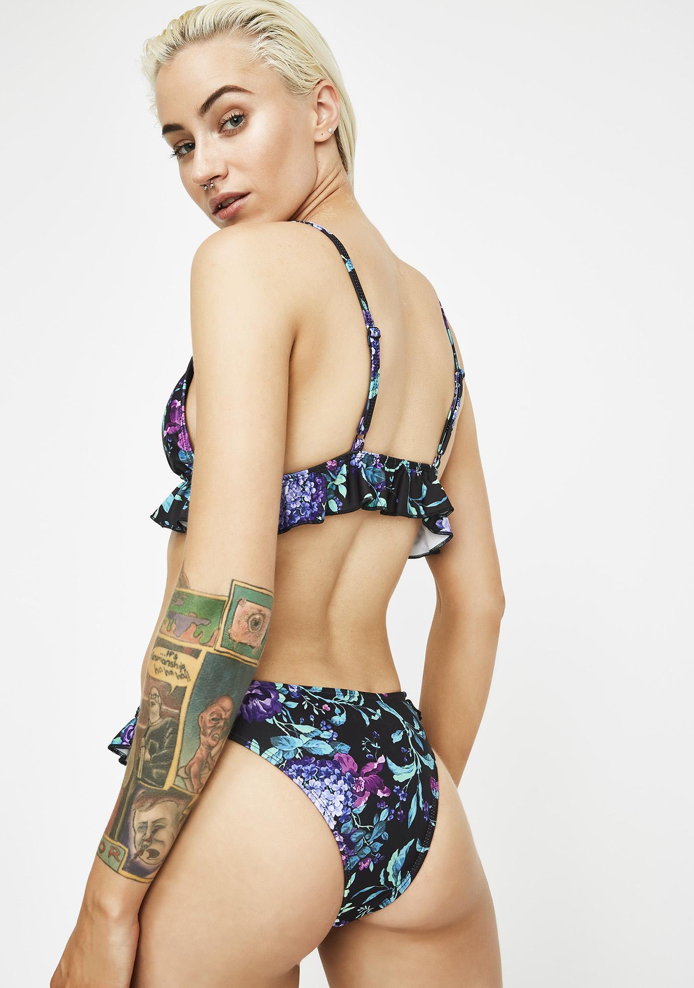 Motel Ilona Bikini Bottoms