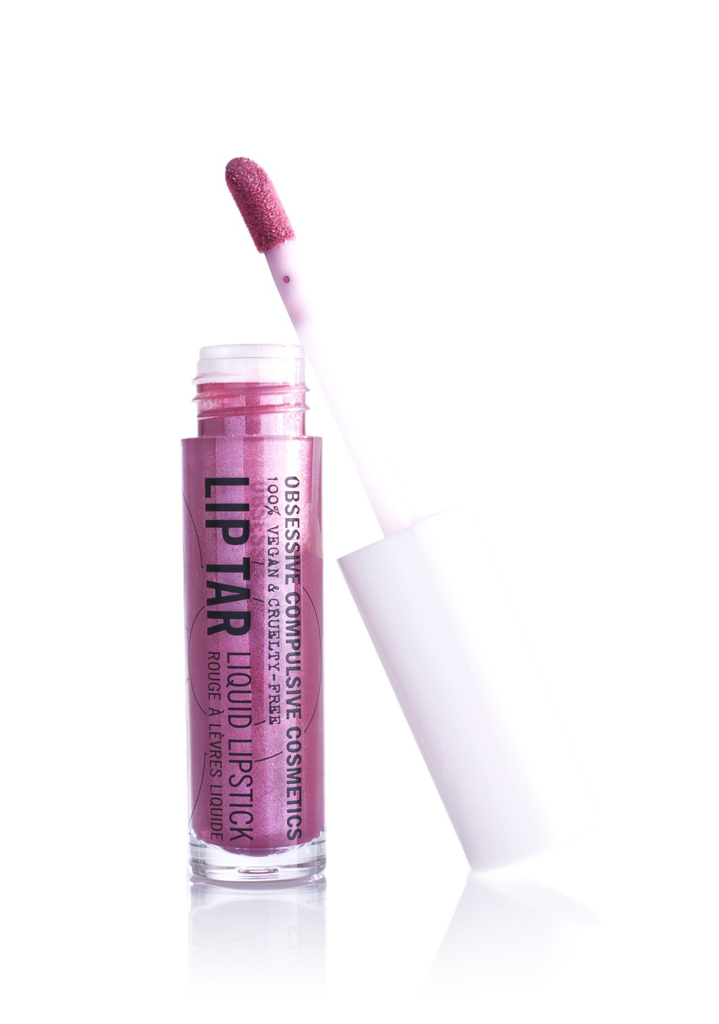 Obsessive Compulsive Cosmetics Strange And Unusual Lip Tar