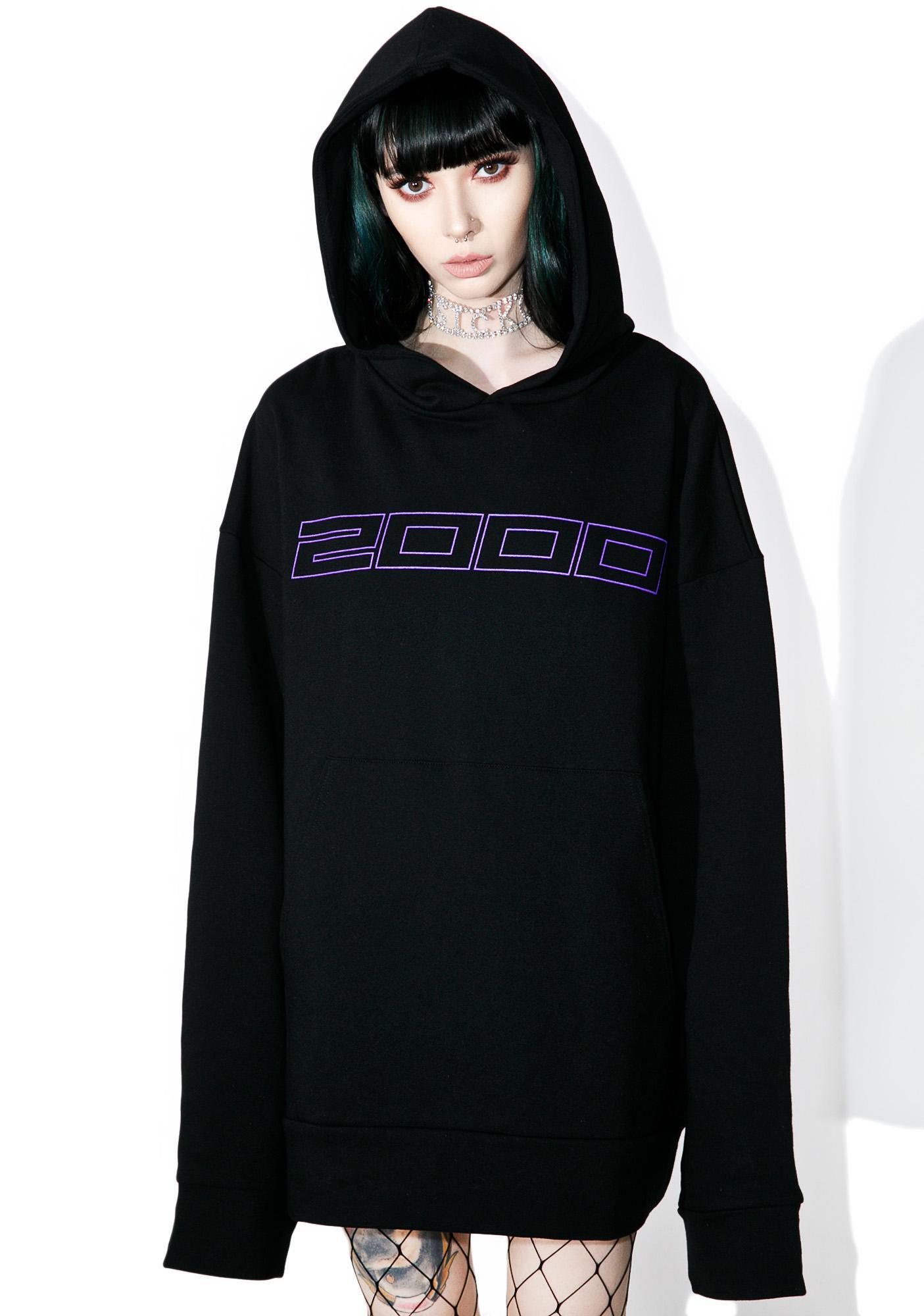 Brashy 2000 Hoodie
