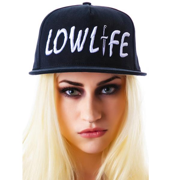 UNIF Low Life Hat