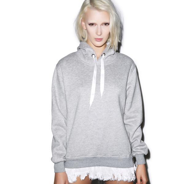 UNIF Stray Sweatshirt