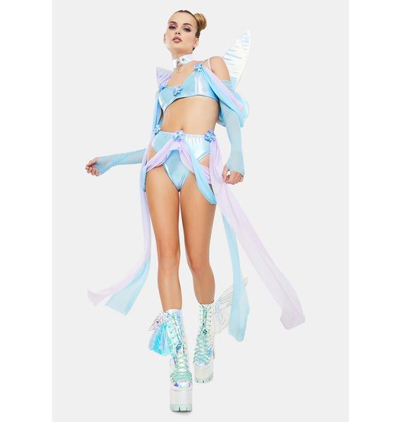 Forplay Fairy Dust Costume Set
