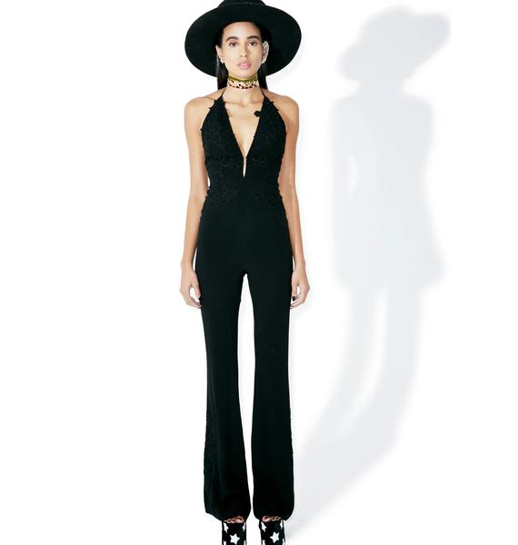 For Love & Lemons Laney Lou Romper