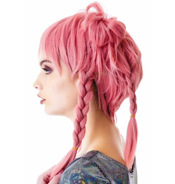 Lip Service Pink Lady Cosplay Wig