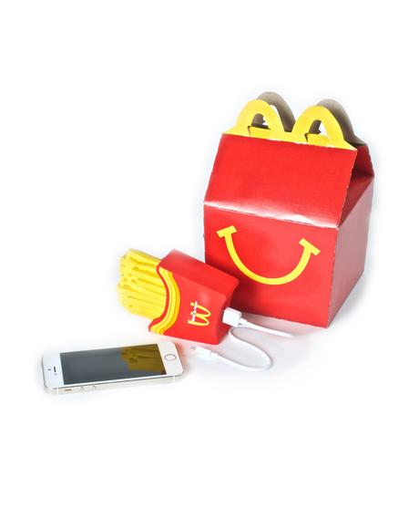 Fry Or Die Power Bank