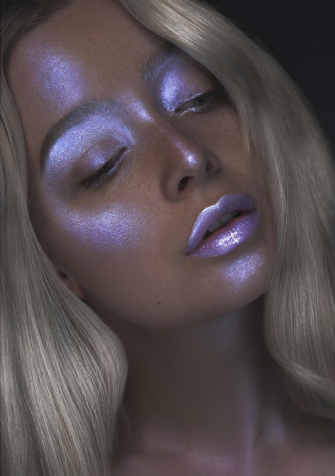 Glitter Injections Dr. Dew Highlight Dose