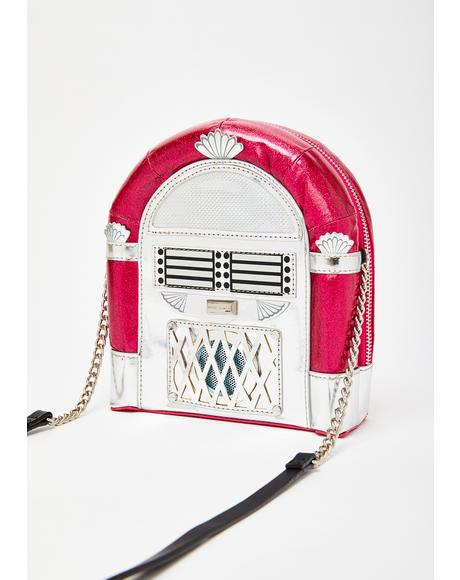 Juke Of Earl Crossbody Bag