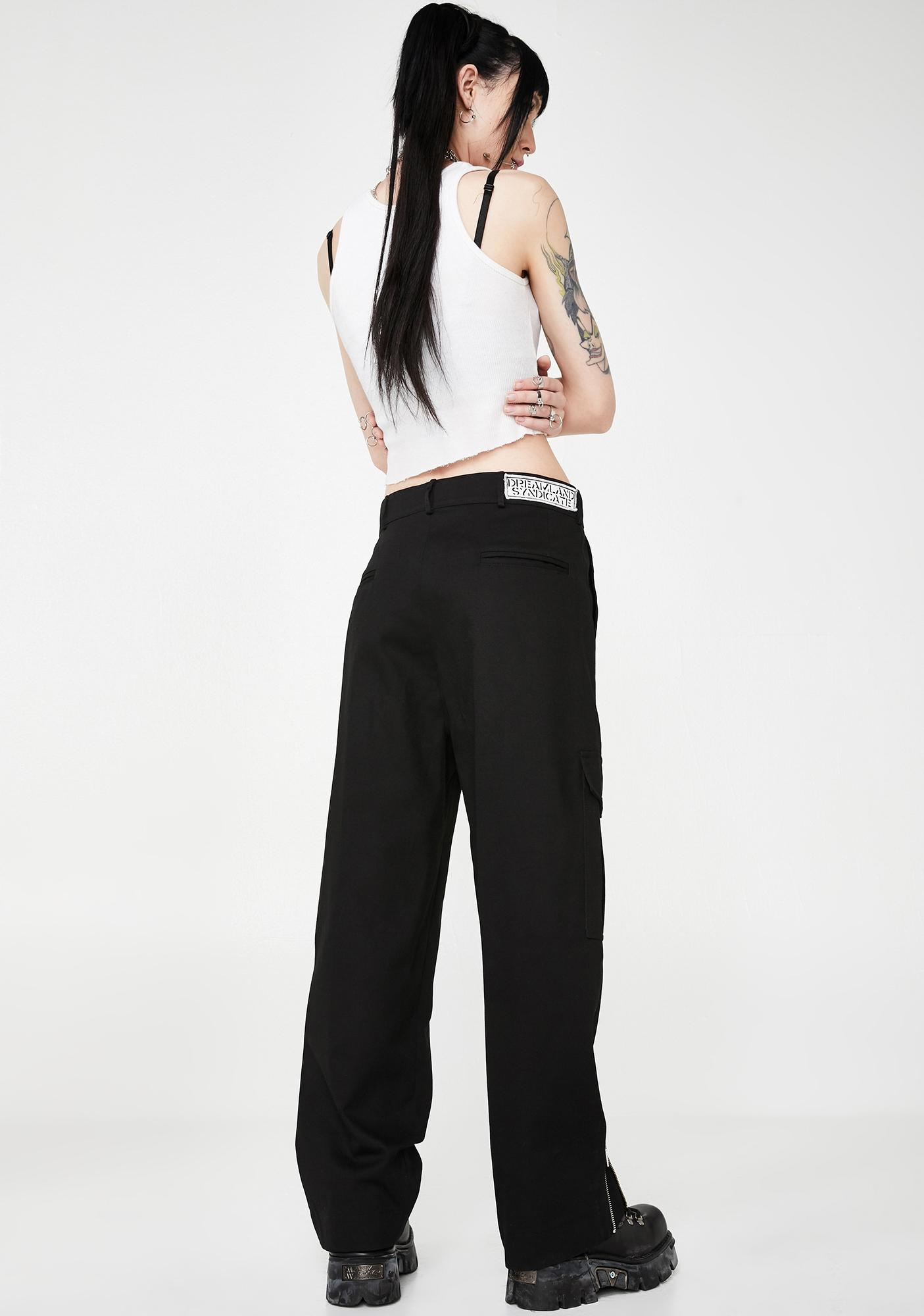 Dreamland Syndicate Zerowork Pants