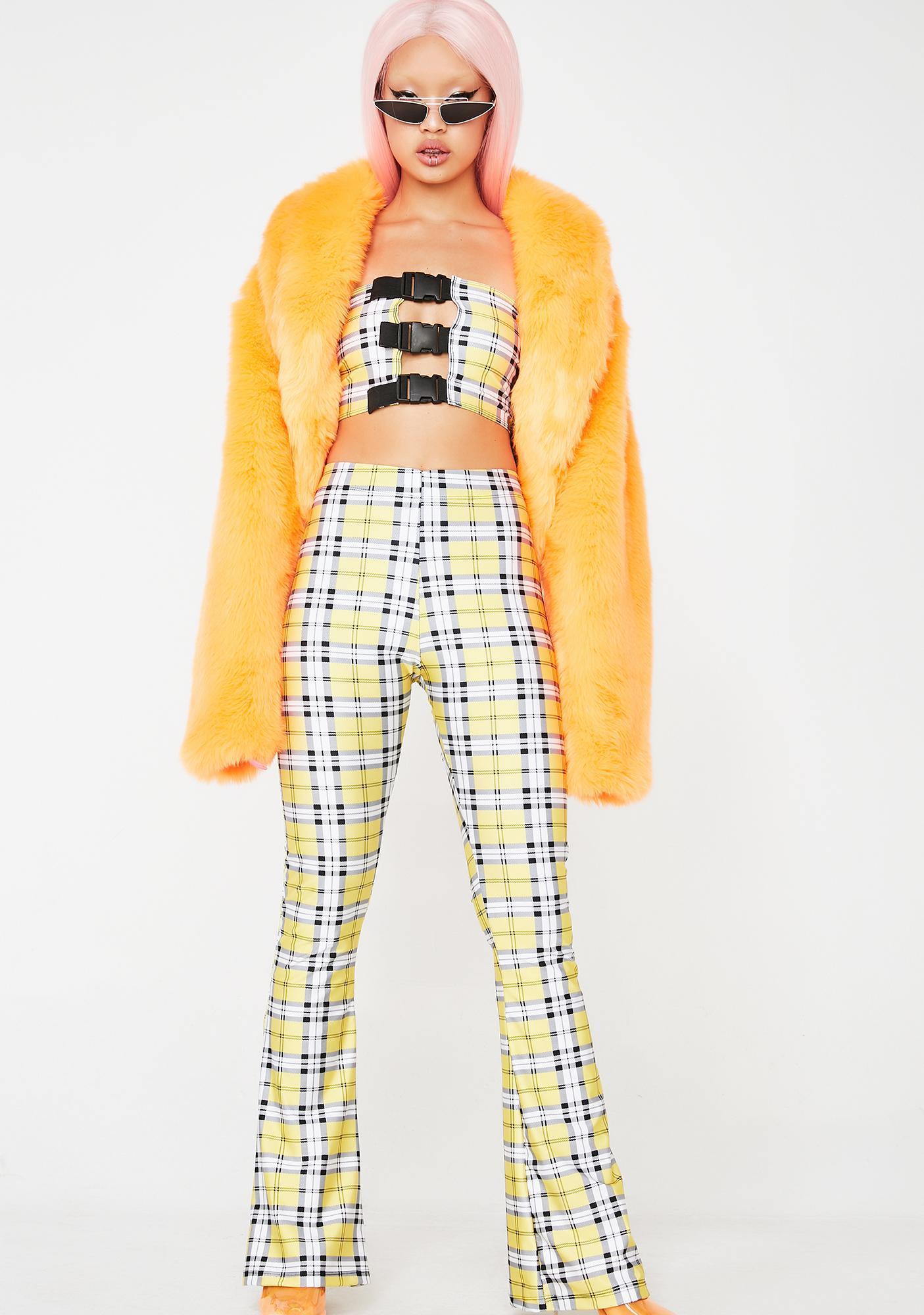 Ivy Berlin 80s Dream Leggings