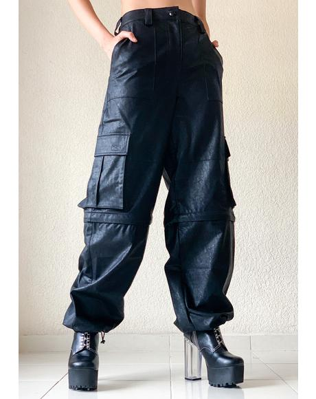 Break The Bank Parachute Pants