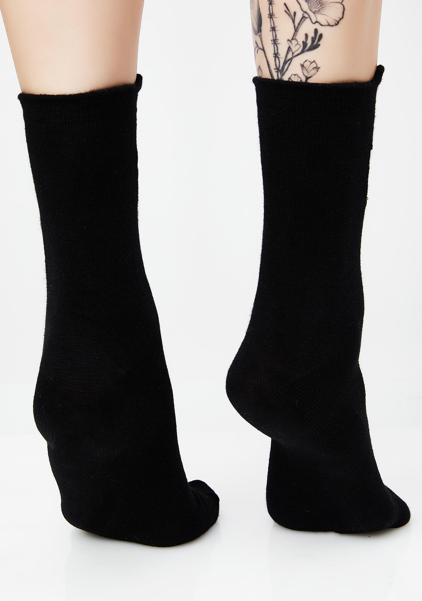 Killstar Bella Ankle Socks