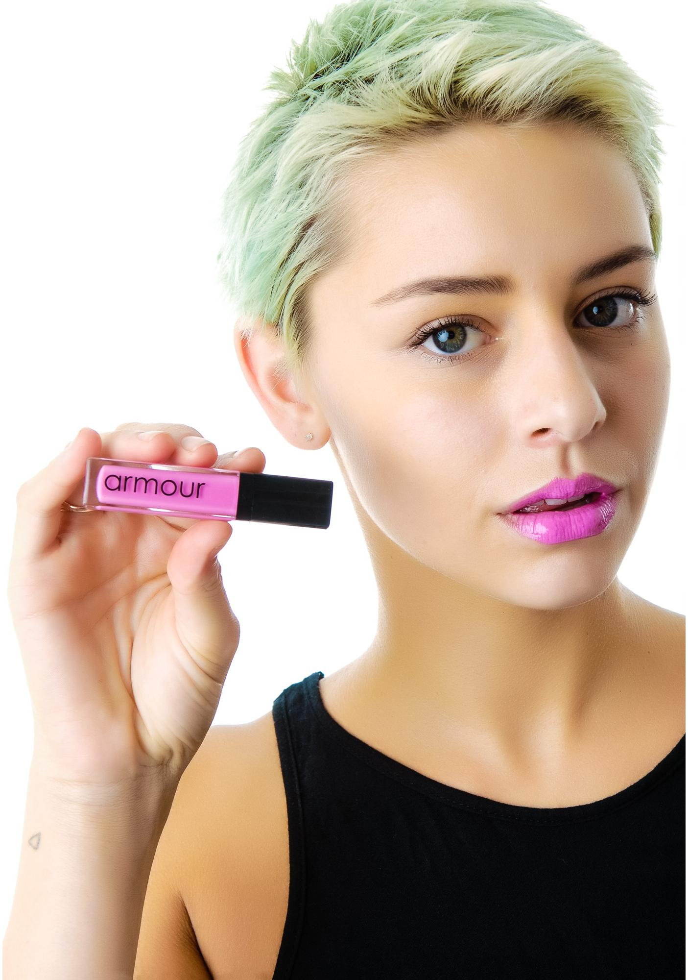 Armour Beauty Hello Opaque Lip Gloss
